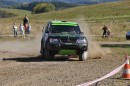 9. Internext Rally Vsetín 2011